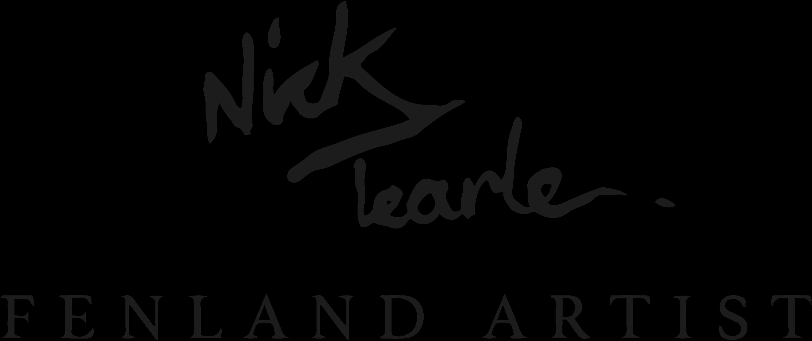 Nick Tearle Fenland Artist